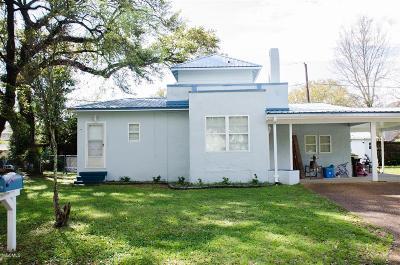 Gulfport Single Family Home For Sale: 143 Venetian