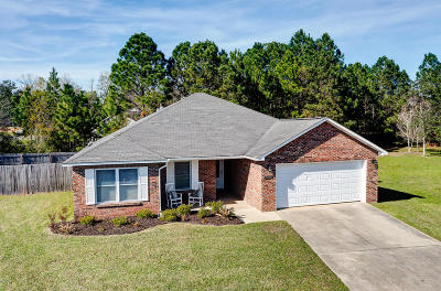 Biloxi Single Family Home For Sale: 10580 Shore Cv
