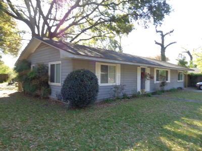 Long Beach Single Family Home For Sale: 117 Olson Ave