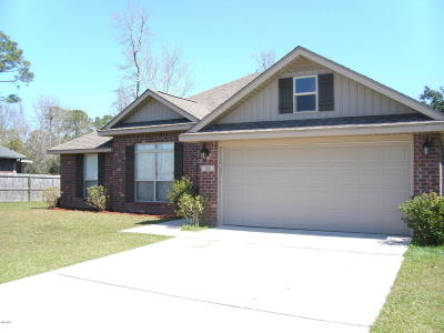Ocean Springs Single Family Home For Sale: 108 Avocet Ln