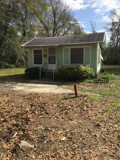 Gulfport Single Family Home For Sale: 324 Silver Ridge Ave