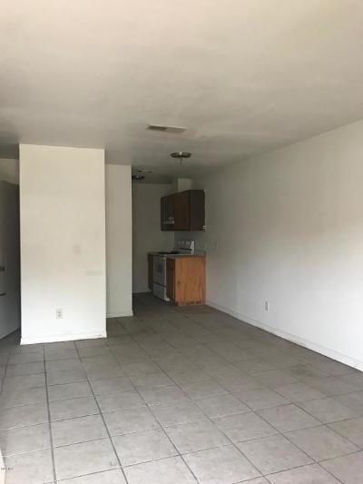 Long Beach Multi Family Home For Sale: 18147 Allen Rd