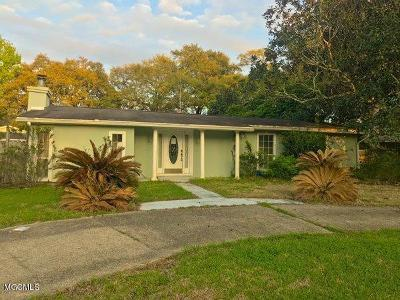 Long Beach Single Family Home For Sale: 212 Clower Ave