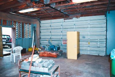 Gulfport Single Family Home For Sale: 604 N Wilson Blvd