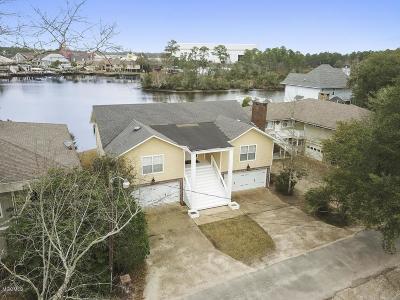 Gulfport Single Family Home For Sale: 10 Keyser Ln