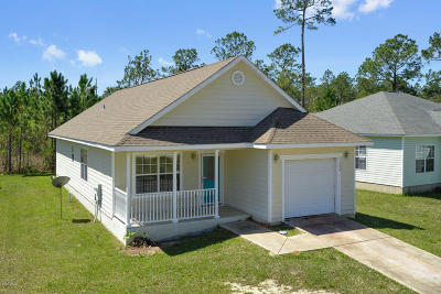 Gulfport Single Family Home For Sale: 11594 Acorn Dr
