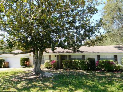 Biloxi Single Family Home For Sale: 333 Big Lake Rd