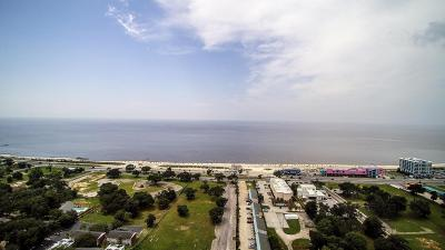 Biloxi Condo/Townhouse For Sale: 1664 Beach Blvd #S10
