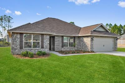 Saucier Single Family Home For Sale: 18093 Prairie Dr