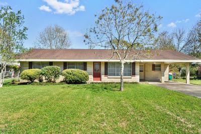 Long Beach Single Family Home For Sale: 317 Lynwood Cir