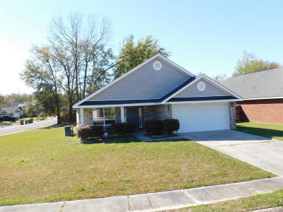 Biloxi Single Family Home For Sale: 15066 Clear Springs Dr