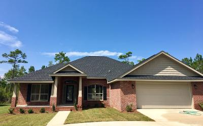 Ocean Springs MS Single Family Home For Sale: $223,350