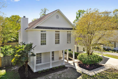 Gulfport Single Family Home For Sale: 715 Commerce St