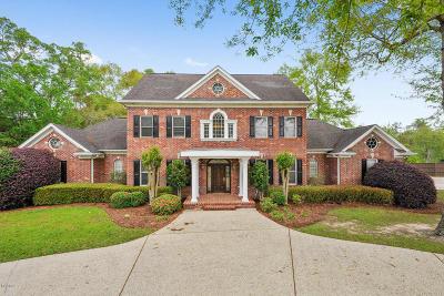 Biloxi Single Family Home For Sale: 7856 Rushing Oaks Dr