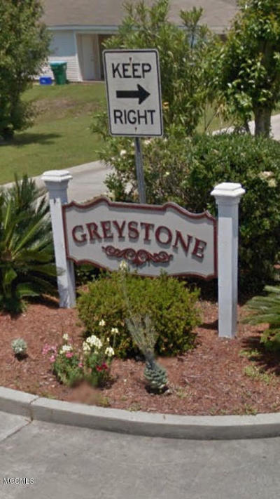 Biloxi Multi Family Home For Sale: 917 Greystone Dr #3a