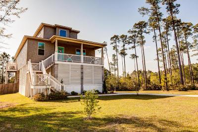 Biloxi Single Family Home For Sale: 6401 Ascot Dr