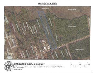 Pass Christian Residential Lots & Land For Sale: 609 E North St
