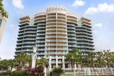 Gulfport Condo/Townhouse For Sale: 2230 Beach Dr #908