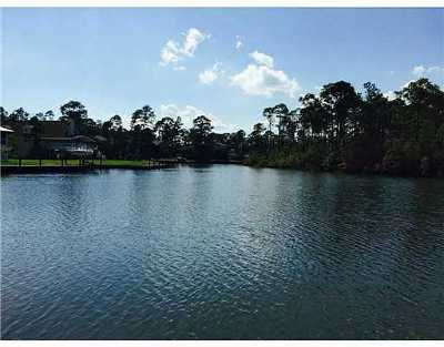 Pass Christian Residential Lots & Land For Sale: 119 Hillcrest Rd
