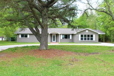 Gulfport Single Family Home For Sale: 5103 Washington Ave