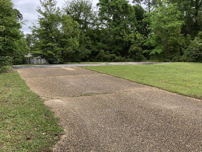 Pass Christian Residential Lots & Land For Sale: 575 Royal Oak Dr