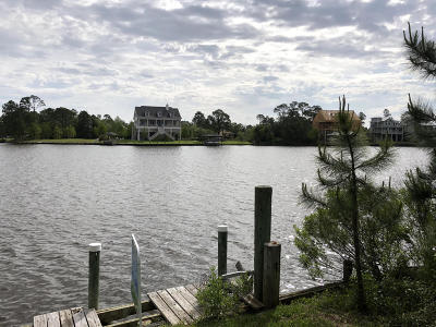 Pass Christian Residential Lots & Land For Sale: Bayou Ln