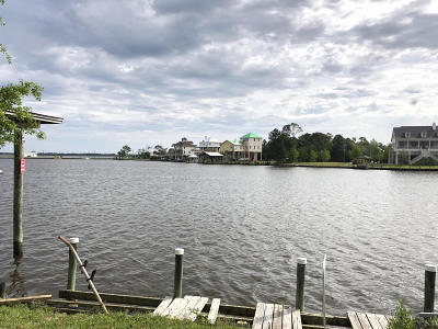 Pass Christian Residential Lots & Land For Sale: 714 Bayou Ln