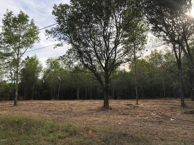 Pass Christian Residential Lots & Land For Sale: 8185 Vidalia Rd