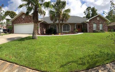 Long Beach Single Family Home For Sale: 723 Old Savannah Dr