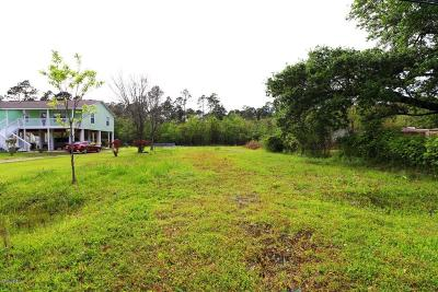 Pass Christian Residential Lots & Land For Sale: 337 Rosehart Ave