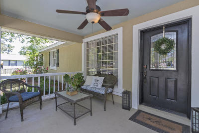 Bay St. Louis Single Family Home For Sale: 609 Beyer Dr