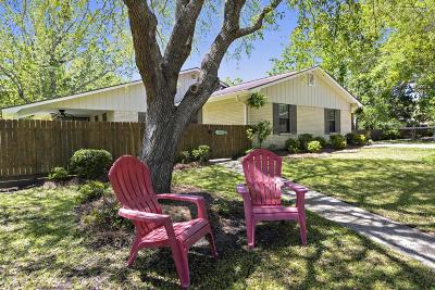 Ocean Springs Single Family Home For Sale: 104 Leigh Cir