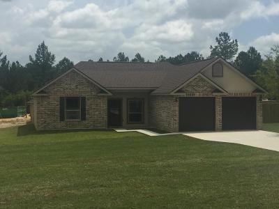 Saucier Single Family Home For Sale: 19580 Waltrip Way