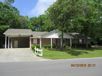 Diamondhead Single Family Home For Sale: 880 Manini Way