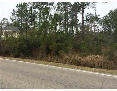 Pass Christian Residential Lots & Land For Sale: W North St