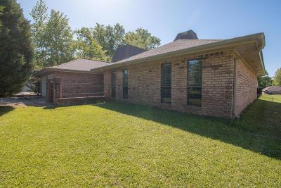 Diamondhead Single Family Home For Sale: 6922 Hilo Way