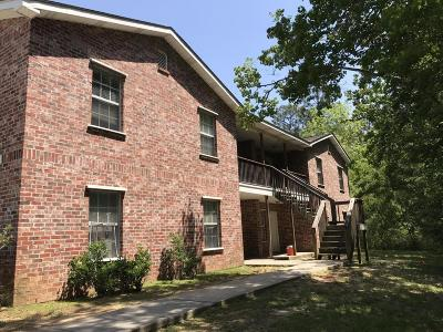 Gulfport Multi Family Home For Sale: 3008 50th Ave