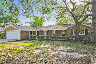 Gulfport Single Family Home For Sale: 4508 Kendall Ave