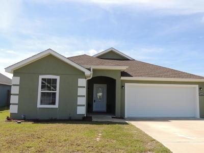 Gulfport Single Family Home For Sale: 13277 Tortoise Trl