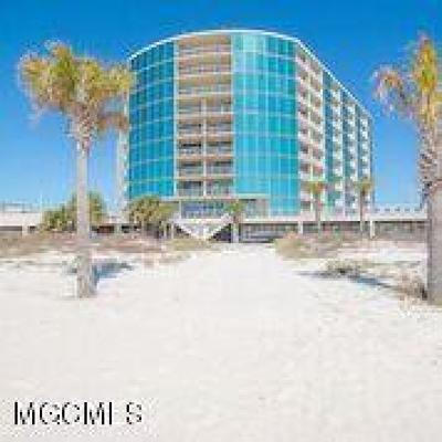 Biloxi MS Condo/Townhouse For Sale: $260,000