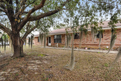 Gulfport Single Family Home For Sale: 15240 Debbie Cv