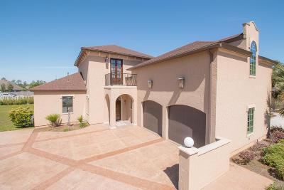 Ocean Springs Single Family Home For Sale: 5501 Via Pointe