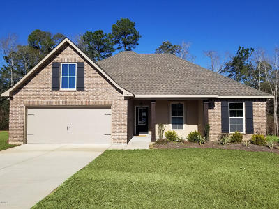 Biloxi Single Family Home For Sale: 9320 Natures Trl