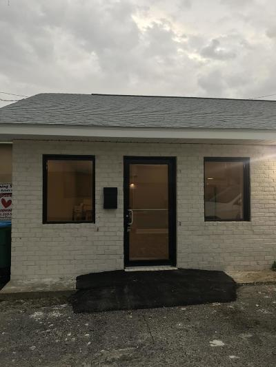 Ocean Springs MS Commercial Lease For Lease: $700