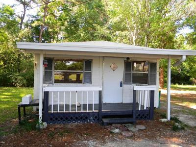 Biloxi Single Family Home For Sale: 13493 Greenhill Cir