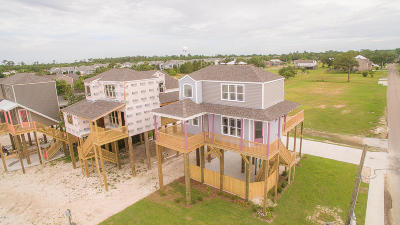 Long Beach Single Family Home For Sale: 820 W Beach Blvd #5