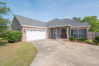 Biloxi Single Family Home For Sale: 2426 Old Bay Rd
