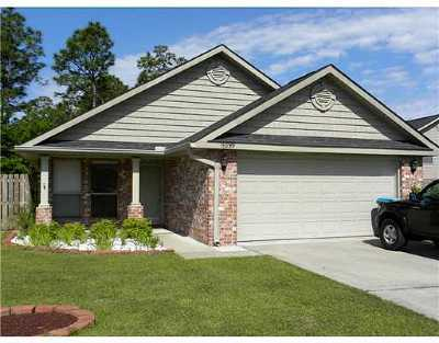 Single Family Home For Sale: 16999 Palm Ridge Dr