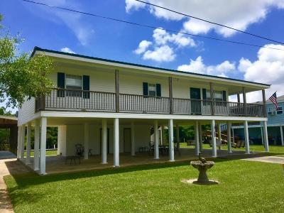 Bay St. Louis Single Family Home For Sale: 5053 Elbrus St