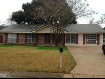 Biloxi Single Family Home For Sale: 2075 Trailwood Dr